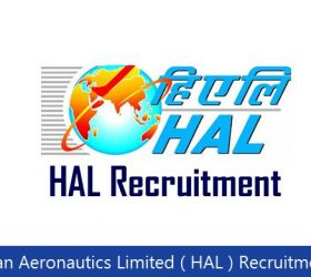 HAL Recruitment 2018 | Technician Apprentice | Bangalore