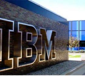 IBM Recruitment2018