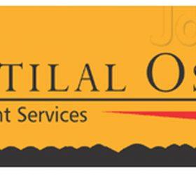 Motilal Oswal Vacancy