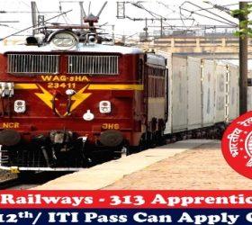 SECR Nagpur Recruitment