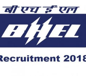 BHEL Recruitment 2019 | Graduate/ Technician
