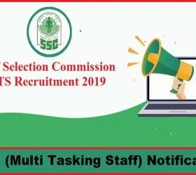 SSC MTS Recruitment 2019-20 ,https://www.indiajobscareers.in